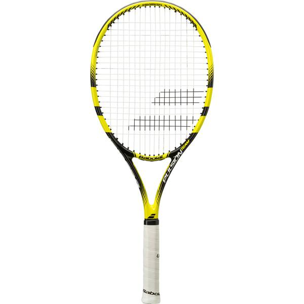 BABOLAT Herren Tennisschläger PULSION 102 STRUNG