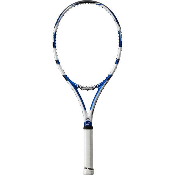 BABOLAT Herren Tennisschläger Tennisschläger  Drive Lite bespannt