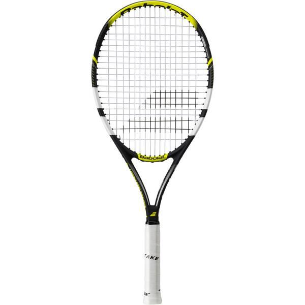 BABOLAT Herren Tennisschläger Tennisschläger Pulsion Pro Schwarz