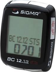 SIGMA SPORT FAHRRAD-COMPUTER BC-1212 STS