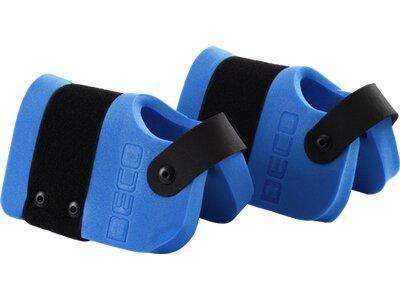 BECO Beinschwimmer Blau