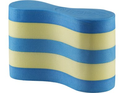 BECO Schwimmhilfe Pull Buoy Pro Blau
