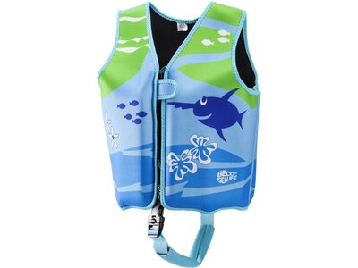 BECO Schwimmweste SEALIFE Blau