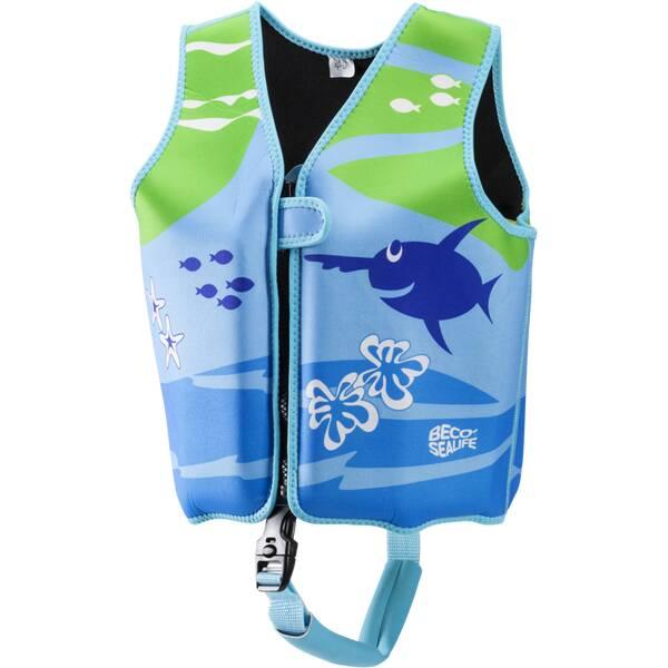 BECO Schwimmweste SEALIFE | Sportbekleidung > Sportwesten | Beco