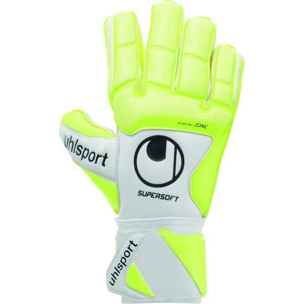 UHLSPORT Herren Handschuhe PURE ALLIANCE SUPERSOFT