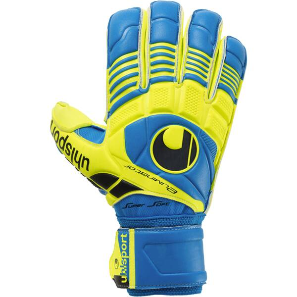 UHLSPORT Herren Handschuhe ELIMINATOR SUPERSOFT
