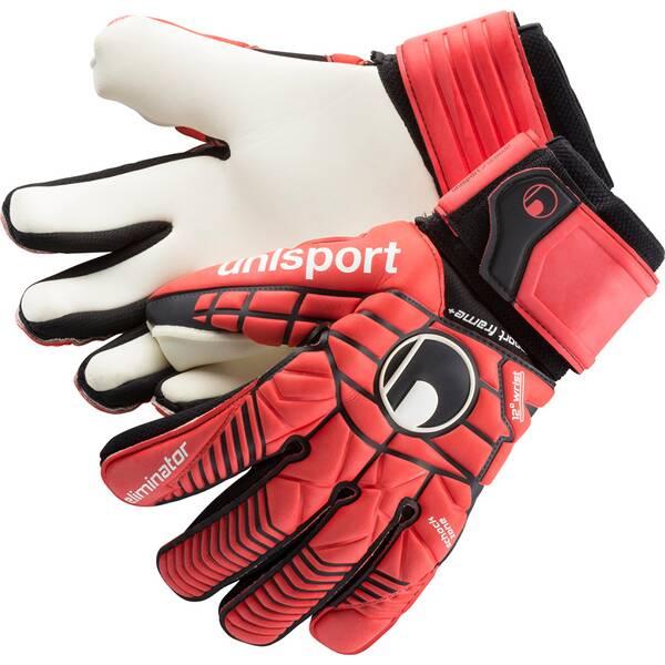 UHLSPORT Herren Handschuhe Eliminator HN Soft SF+