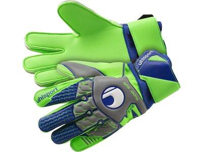UHLSPORT Handschuhe SUPERSOFT Grau