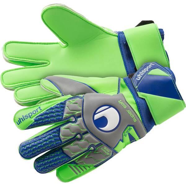 UHLSPORT Handschuhe SUPERSOFT