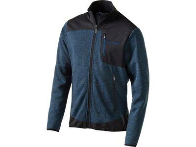 VAUDE Herren Maicano Jacket Blau