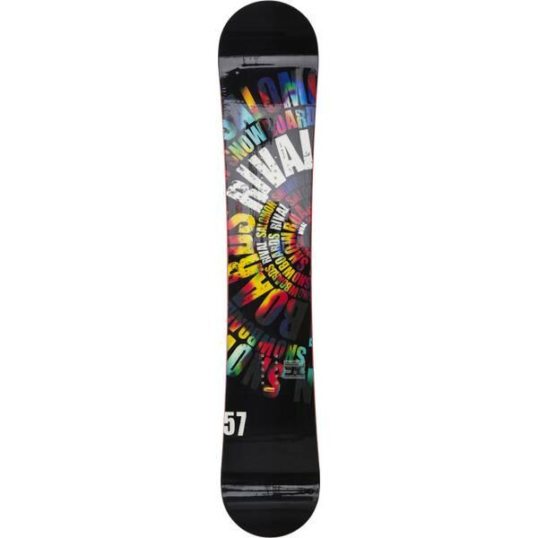 SALOMON Snowboard Snowb.Rival