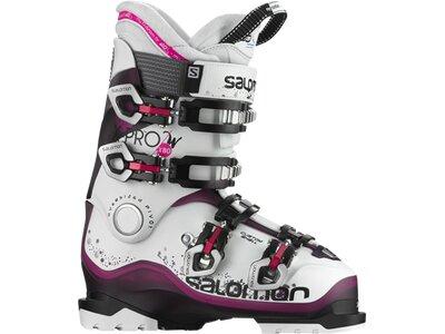 SALOMON Damen Skistiefel X Pro X80 W Weiß