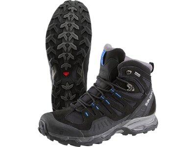 SALOMON Herren Trekkingstiefel CONQUEST GTX® Schwarz