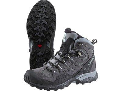 SALOMON Damen Trekkingstiefel CONQUEST GTX® W PEARL GREY/CLD/BL Grau