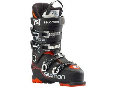 SALOMON Herren Skistiefel X Pro X90 Schwarz