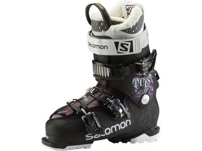 SALOMON Damen Skistiefel QUEST ACCESS X70 W Schwarz