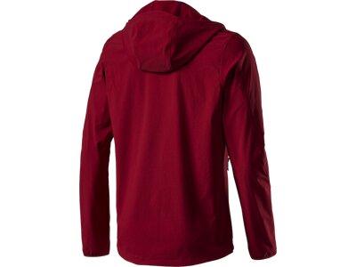 SALOMON Herren Sweatshirt Adventure Rot