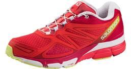 Vorschau: SALOMON Damen Laufschuhe X-SCREAM 3D W PAPAY/LOTUS PINK/FL