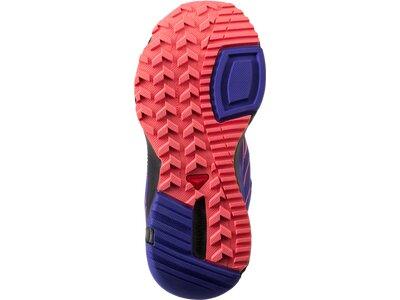 SALOMON Kinder Halbschuhe Schuhe STEPPY J PETUNIA BL/BL/MELON BLOO Blau