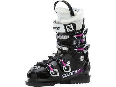 SALOMON Damen Skistiefel Idol X W Schwarz