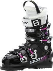 SALOMON Damen Skistiefel Idol X W