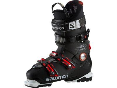 SALOMON Herren Skistiefel QUEST ACCESS X80 Schwarz