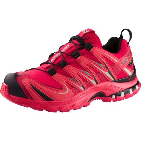 SALOMON Damen Trailrunningschuhe XA PRO 3D Pink