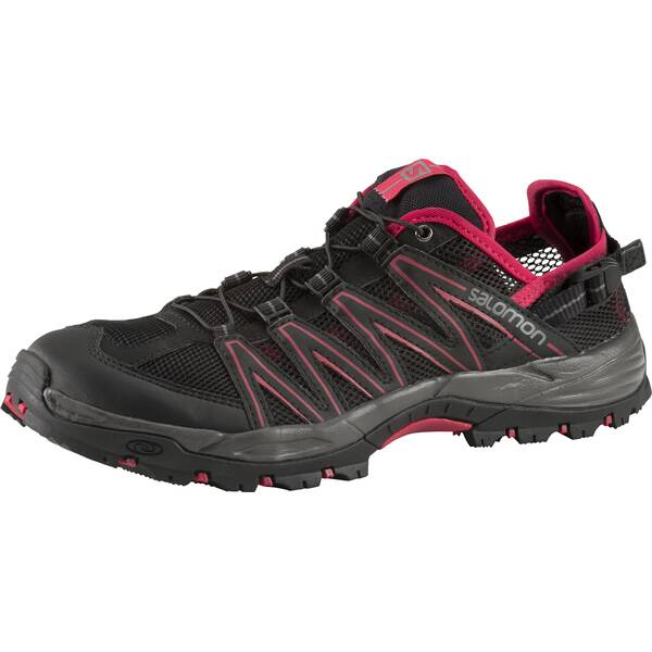 SALOMON Damen Trekkingschuhe Lakewood