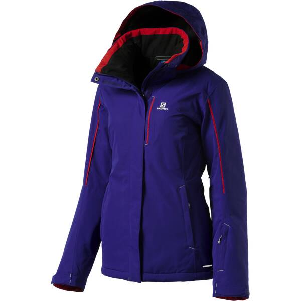 SALOMON Damen Funktionsjacke Strike