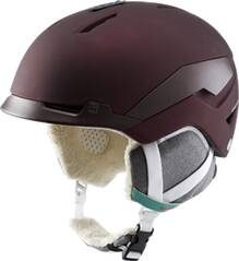 SALOMON Damen Helm QUEST W C.AIR