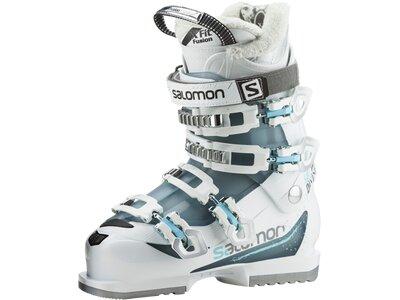 SALOMON Damen Skistiefel DIVINE LX Weiß