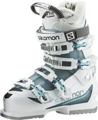 SALOMON Damen Skistiefel DIVINE LX