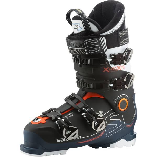 Damen Skischuh X Pro 90 CS