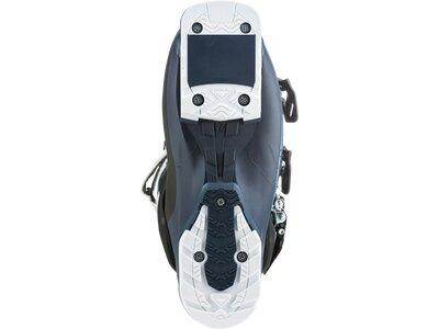 SALOMON Damen Skistiefel X Pro X80 CS W Schwarz