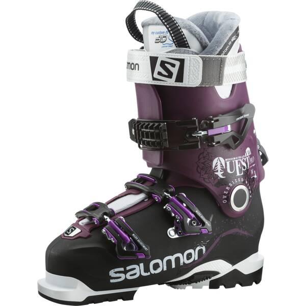 SALOMON Damen Skistiefel QUEST PRO X90 W
