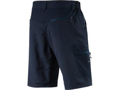 SALOMON Herren Shorts Ravenrock Blau