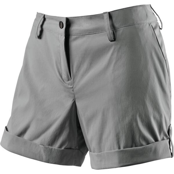 SALOMON Damen Shorts Travel Grau