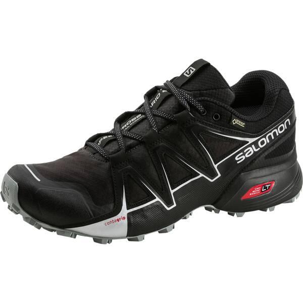 SALOMON Herren Trailrunningschuhe Herren Trailrunning-Schuhe Speedcross Vario GTX M