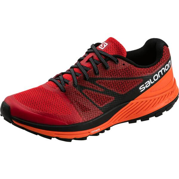 SALOMON Herren Trailrunningschuhe Sense Escape