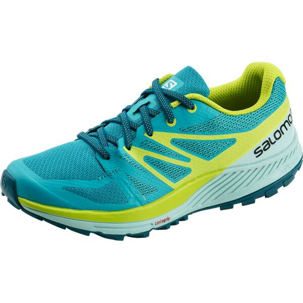 SALOMON Damen Trailrunningschuhe Sense Escape