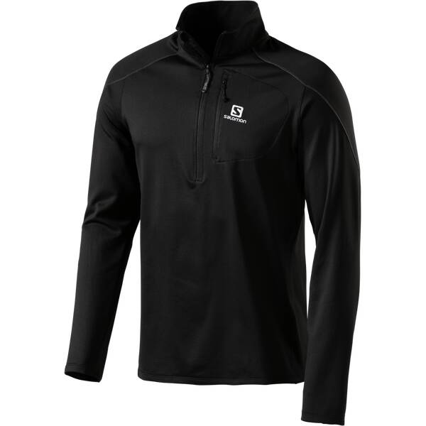 SALOMON Herren Rolli Strike Midlayer M