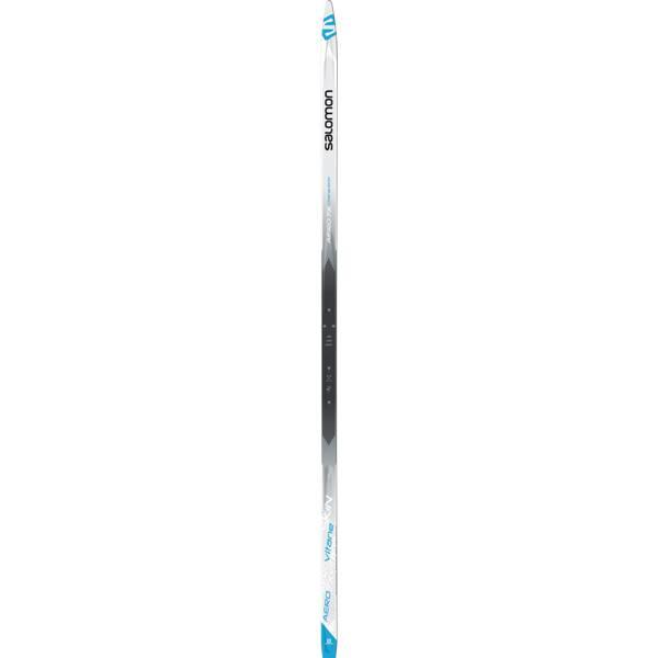 SALOMON Langlauf Ski AERO 7X VITANE SKIN