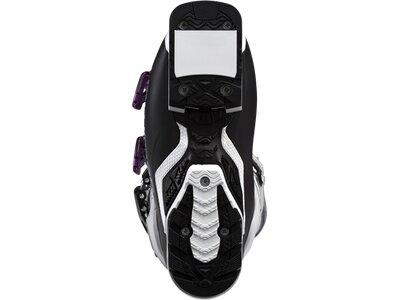 SALOMON Damen Skistiefel Quest Pro CS 90 W Schwarz