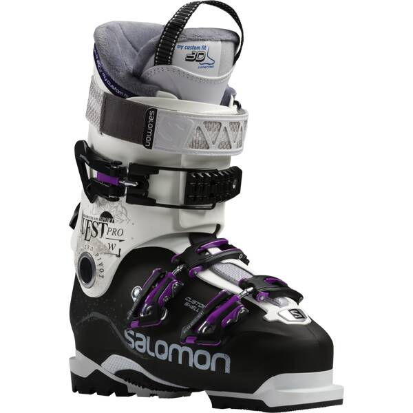 SALOMON Damen Skistiefel Quest Pro CS 90 W