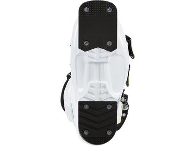 SALOMON Kinder Skistiefel X Max 60T M Weiß