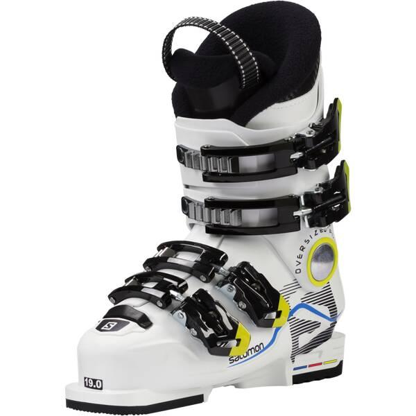 SALOMON Kinder Skistiefel X Max 60T M