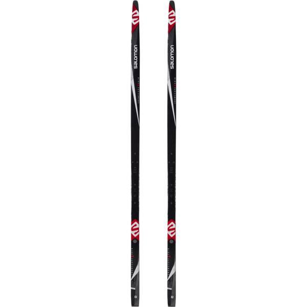SALOMON  Langlauf Ski SNOWSCAPE 9 SKIN