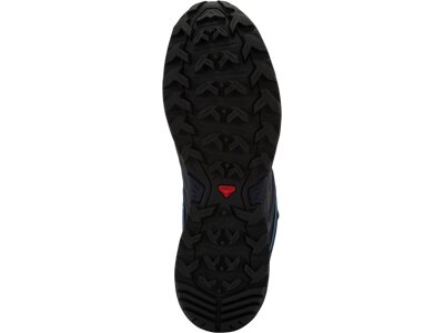 SALOMON Herren Schuhe X ULTRA 3 GTX® Gy/NIG Schwarz