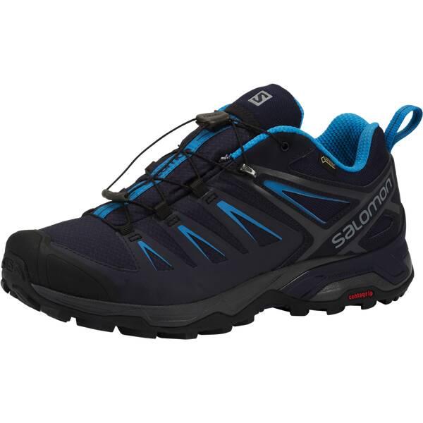 Schuhe X Herren Gtx® Salomon 3 Gynig Ultra byvgY6f7