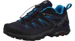 Vorschau: SALOMON Herren Schuhe X ULTRA 3 GTX® Gy/NIG